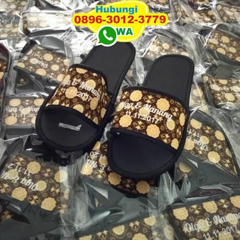 grosir sandal murah bekasi reseller 49710