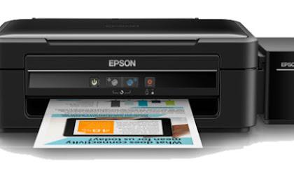 Cara Cleaning Printer Epson L360 dan Perawatannya