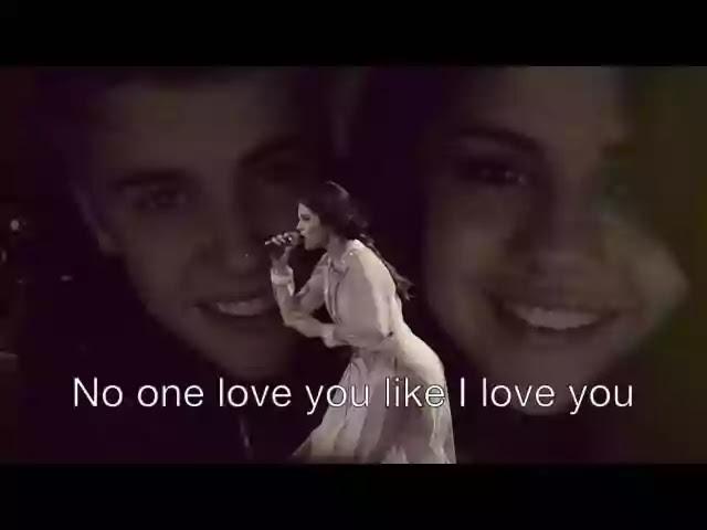 Feel Me Song Lyrics - Selena Gomez