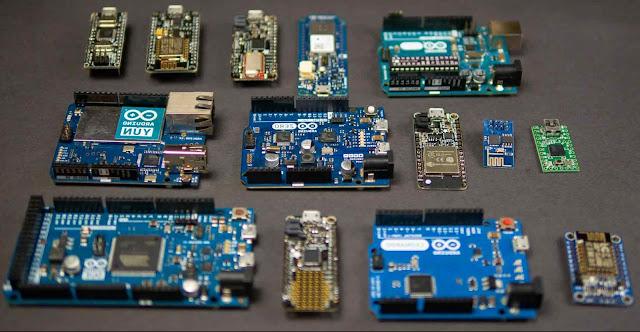 اردوينو Arduino | ما هو طريقة استعماله وكل ما تحتاج معرفته !
