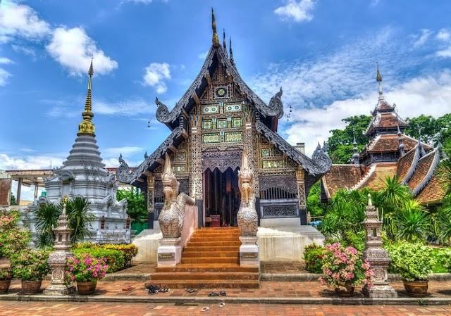 Как сэкономить на поездке в Таиланд