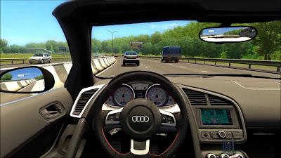 City Car Driving