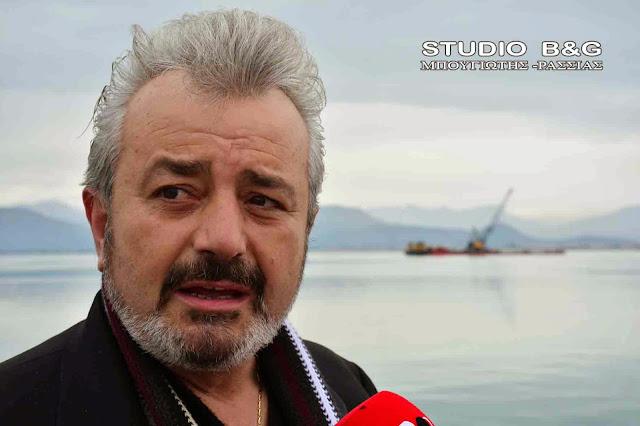 Σταύρος Αυγουστόπουλος: O Ιωάννης Λαπαθιώτης πρέπει να ντρέπεται - Η αχαριστία ξεπέρασε κάθε όριο