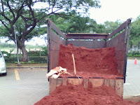 Jual tanah taman di Surabaya, Sidoarjo, dan gresik