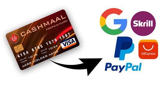 How To Get Visa Prepaid Card 100% Working