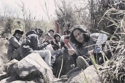Solidaritas Gunung Sindoro