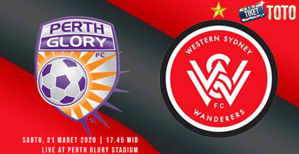 Prediksi Pertandingan Perth Glory vs Western United 21 Maret 2020