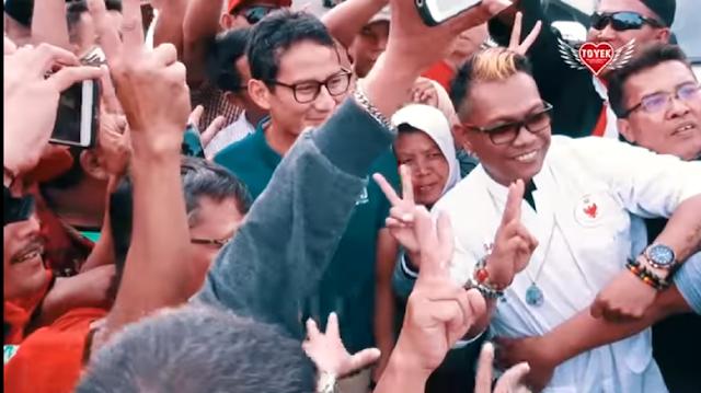 Kades yang Kampanye Sandiaga Bakal Disidang Maraton