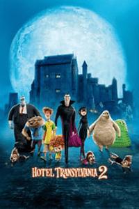 Hotel Transylvania 2 (2015) Movie (Dual Audio) (English 5.1 – Hindi DD 2.0 Ch) 720p BluRay Multi Subs H264 AAC