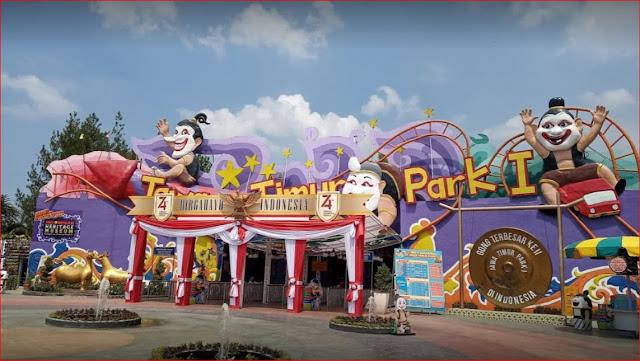 Jatim Park 1 : Harga tiket masuk, Wahana dan Fasilitas 2020