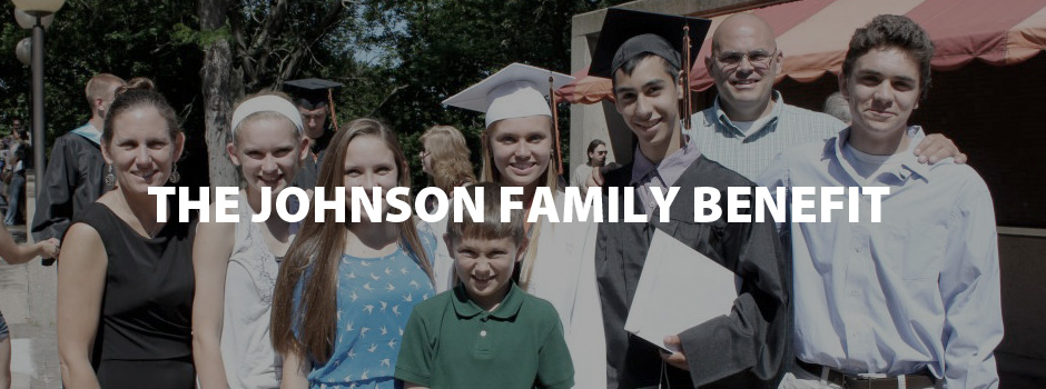 High Calling Cockers: Tragedy hits Johnson Family, Wilson