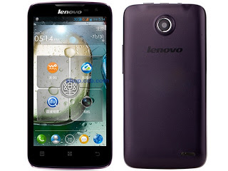 Download Rom Firmware Original Smartphone Lenovo A820 Android 4.2.1 Jelly Bean