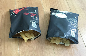 costcutter hand cooked crisps