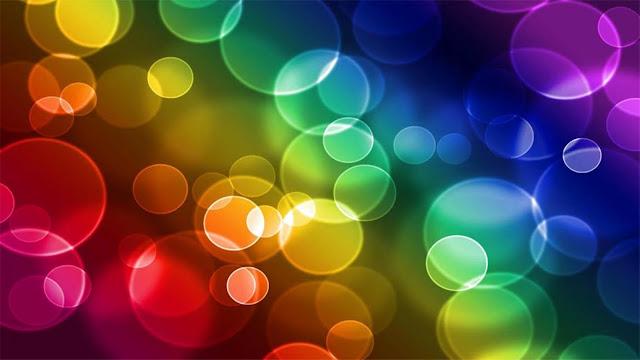 CROMOTERAPIA - A terapia das cores