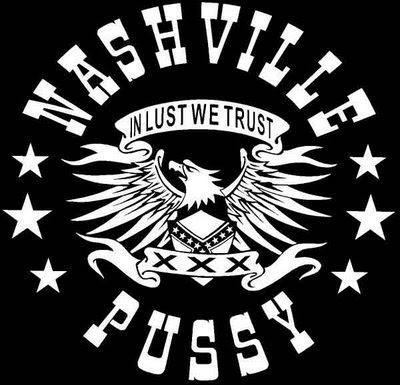 Nashville Pussy_logo