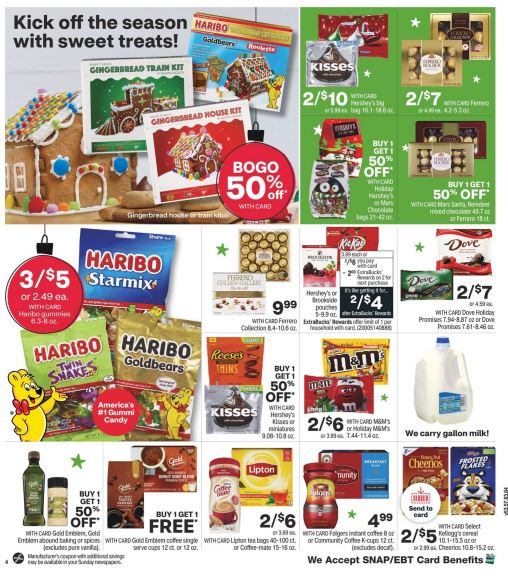 CVS Weekly Ad Preview 12/13-12/19