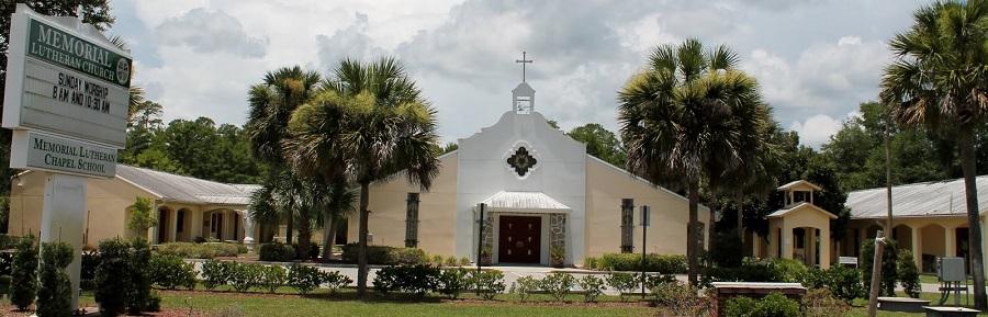 Iglesia en la US 1