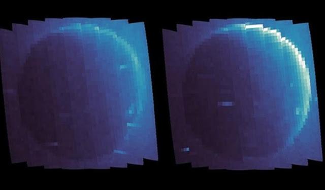 Proton aurora-verskynsel help wetenskaplikes om die klimaat van Mars te verstaan
