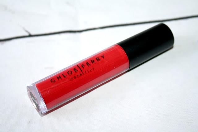 Chloe Ferry Matte Lipstick