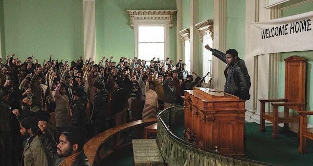 Daniel Kaluuya Shaka King | Judas and the Black Messiah