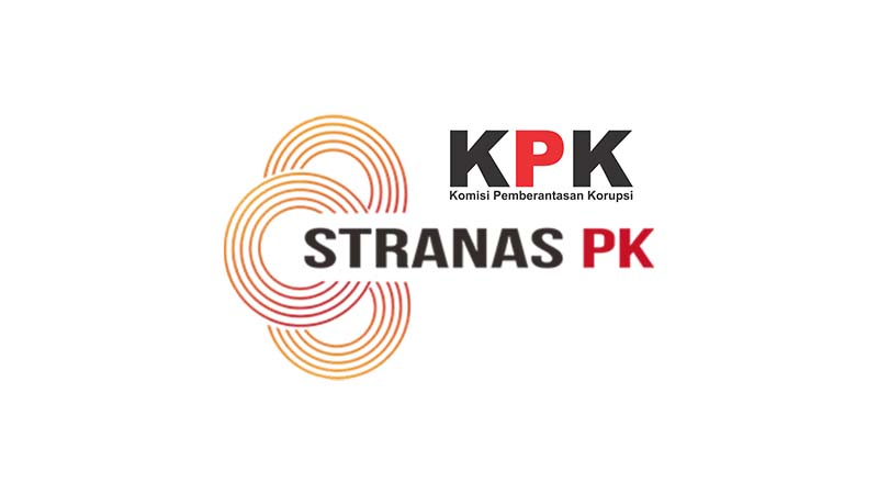 Lowongan Kerja KPK Stranas Pencegahan Korupsi