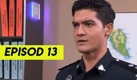 Drama Gerak Khas The Finale Episod 13 FULL