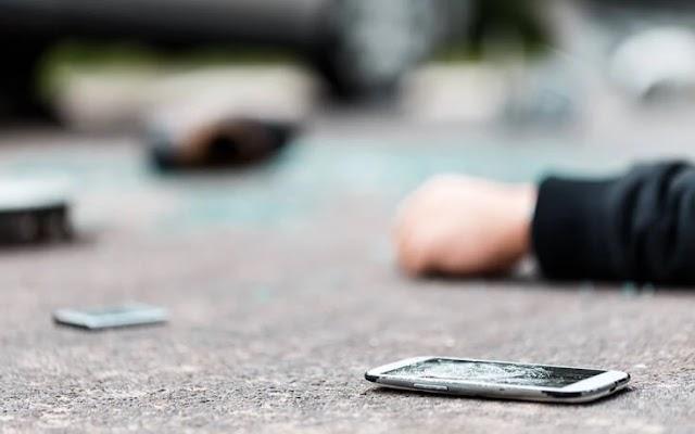 Τροχαίο δυστύχημα στη Θεσσαλονίκη: Νεκρός 40χρονος, έπεσε σε εκκλησάκι και δέντρο