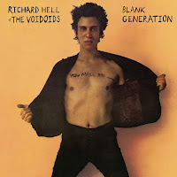 Richard Hell & the Voidoid's Blank Generation