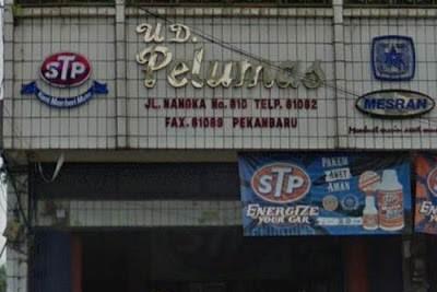 Lowongan UD. Pelumas Pekanbaru September 2018