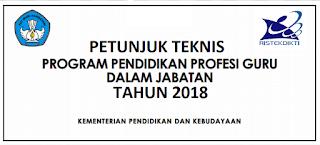 Soal Pre tes PPGJ 2018 Lengkap