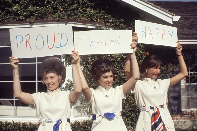 Everyday Planet: Good Books: The Astronaut Wives Club