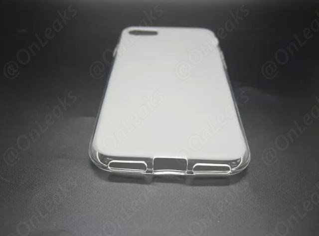 iPhone 7 Cases Leaked