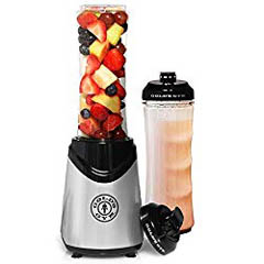 personal travel blender