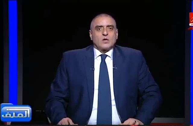 برنامج الملف 6/2/2018 عزمى مجاهد حلقة الملف الثلاثاء 6/2