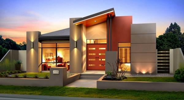 Mempunyai rumah yang nyaman dan glamor tentu merupakan idaman semua orang  Terbaru 1 Lantai