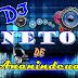 NEGRÃO DOS OITO BAIXOS - ANIVERSARIANTE