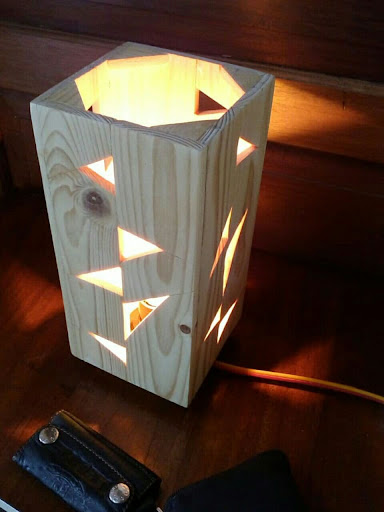 LAMPU TIDUR 2