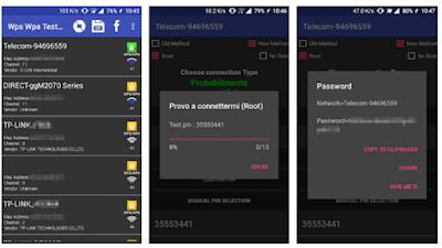 salah satu aplikasi pencari tau password wifi secara mudah