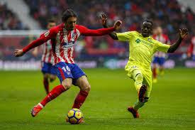 اون لاين مشاهدة مباراة أتلتيكو مدريد وخيتافي بث مباشر 22-09-2018 الدوري الاسباني اليوم بدون تقطيع