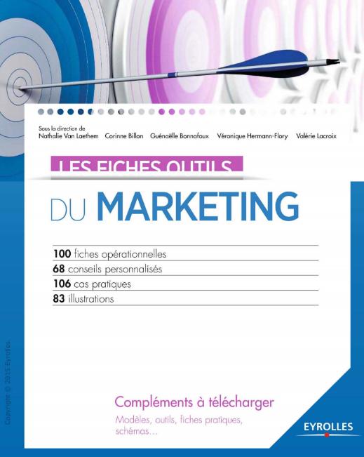 Télécharger  100 fiches les outils du marketing pdf