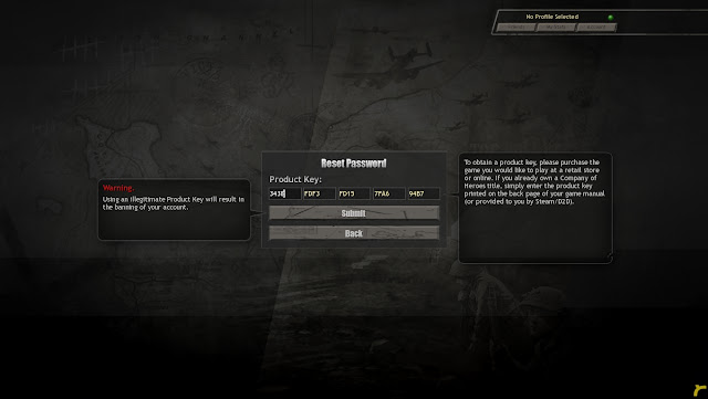 Atlazcrew World Center Of Information Cara Unlock All Mission Company Of Heroes Beserta Cara Instalasinya