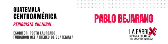 PABLO BEJARANO