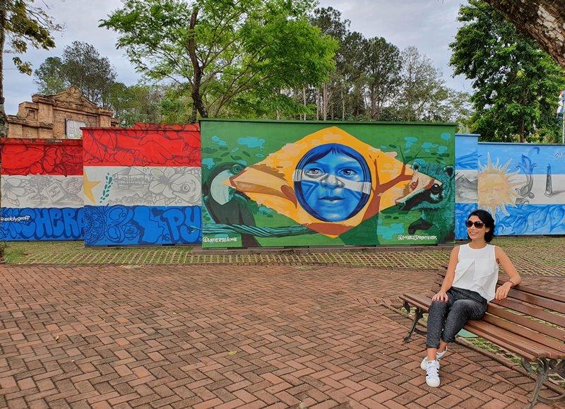Roteiro Foz do Iguaçu 3,4,5,7 dias