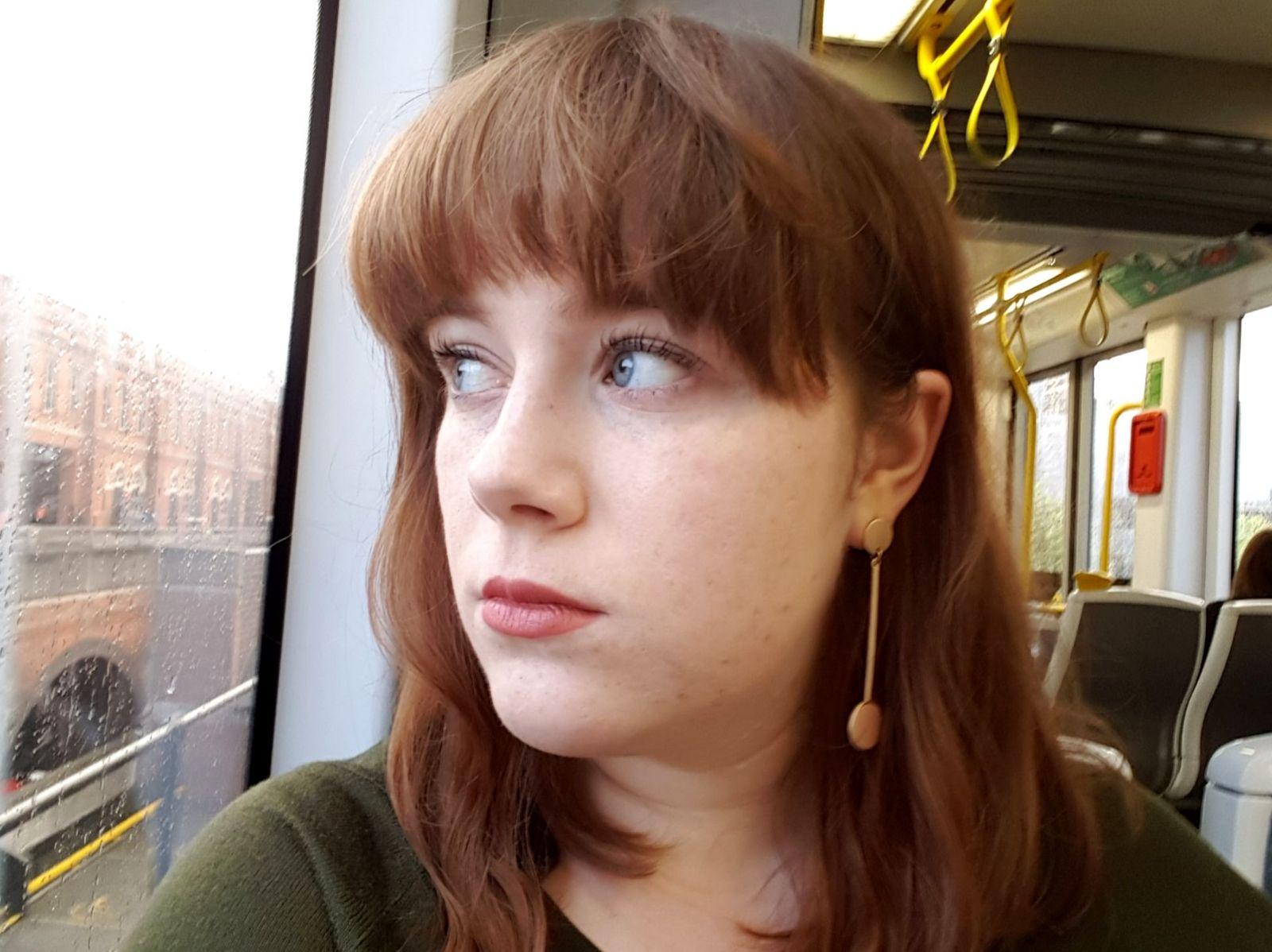 Metrolink rain
