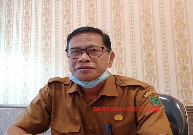 Dukung Budidaya Tambak, Kabupaten Pulang Pisau Mendapatkan Proyek Rehabilitasi Rawa