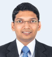 Ankit Agrawal_CoFounder and CEO, InsuranceDekho
