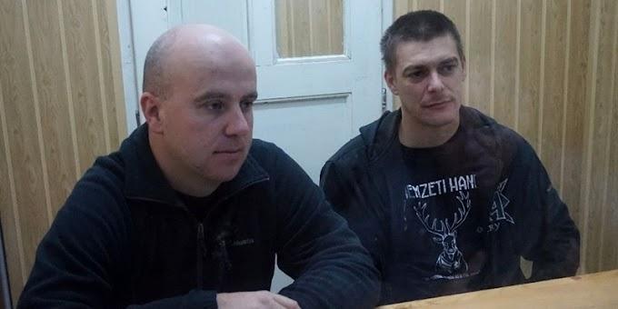 Rendkívüli: Szabadon engedték Beke Istvánt és Szőcs Zoltánt