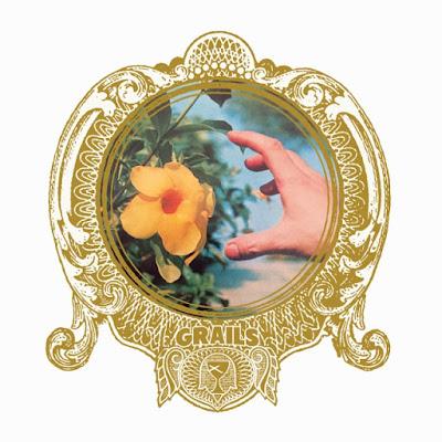 Grails - Chalice Hymnal album du mois de mars 2017