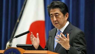 Ministro Japonés busca aplazar subida IVA