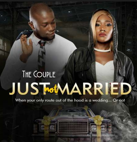 just not married nollywood movie